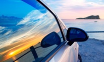 Clearview Auto Glass: Window Tinting