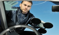 John's Auto Repair: Windshield Replacement