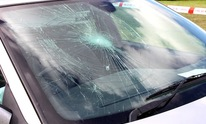 Roundtree CDJR Mobile: Windshield Replacement