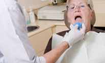 Hardy David P DDS: Dental Exam & Cleaning