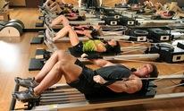 Core Physique: Pilates