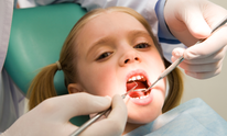Johnson Sharon: Dental Exam & Cleaning