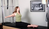Authenticore Pilates: Pilates