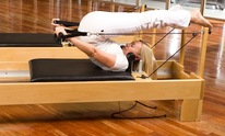 Lifetime Fitness: Pilates