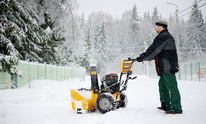 1st Choice Contractor: Snow Removal