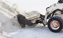 Lynn Lawnmower & Snowblower Service: Snow Removal