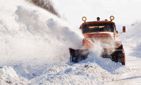 Lawn Care Services And Snow Removal: Snow Removal