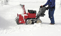 Rashidi Property Services: Snow Removal