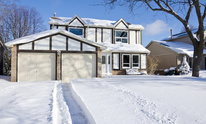 Premier II Home & Lawn Care: Snow Removal