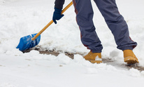 A-1 Tree & Snow Service: Snow Removal
