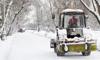 J & R Construction: Snow Removal