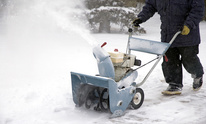 Tough Guys Snow Removal: Snow Removal