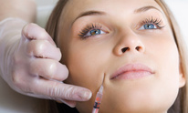 Premier Medical Financing: Botox Treatment