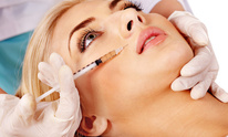 Per Amore: Botox Treatment