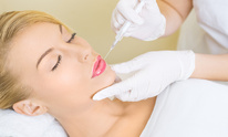 Mersedeh Jeihooni Esthetician: Botox Treatment