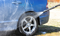 Oasis Quality Carwash: Car Wash