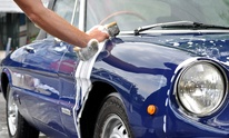 The Woodlands Auto Salon: Car Wash