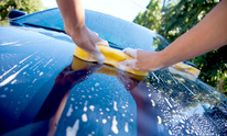 Sunshine Express Wash & Detail: Car Wash