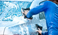 White Water Car Wash & Detail Center: Car Wash