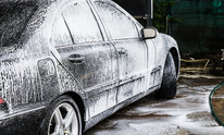 Express Car Wash: Car Wash