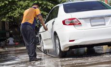 Car wash s