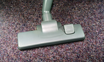 A Plus Building Svc Inc: Carpet Cleaning