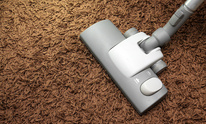 KirkPro Carpet Cleaning: Carpet Cleaning