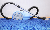 All Clean Carpet & Upholstery: Carpet Cleaning