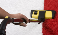 Dynamic Carpet Care: Carpet Cleaning