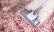 Majik Klean LLC: Carpet Cleaning