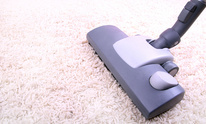 Clean Slate: Carpet Cleaning
