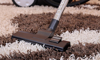 ON THE SPOT CARPET CLEANING: Carpet Cleaning