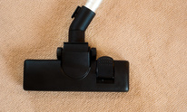 Rick's Cleaning Service Inc.: Carpet Cleaning