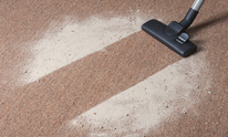 Kidra Janitorial Services: Carpet Cleaning