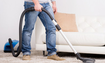 Ultra Clean: Carpet Cleaning
