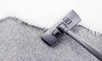 Deep South Floor Care: Carpet Cleaning