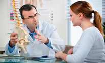 Whole Life Health Care: Chiropractic Treatment