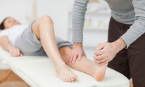 Kirby Chiropractic Clinic: Chiropractic Treatment