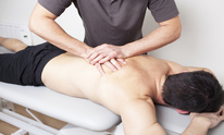 Matthew S. Kee, ATC: Chiropractic Treatment