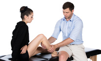 Aguilar Matt Chiroprctr: Chiropractic Treatment