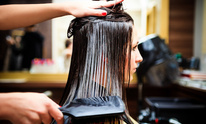 InStyle Hair Salon: Conditioning Treatment