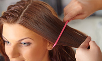 Hair Masters: Conditioning Treatment