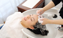 Hair Salon Ziva: Conditioning Treatment