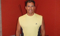Eric Martinez, Physical Trainer: Personal Training
