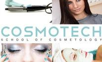 Cosmotech School Of Cosmetology: Haircut
