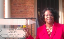 Agape Upper Cervical Health Center, Inc.: Chiropractic Treatment