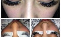 The Lash Studio: Eyelash Extensions