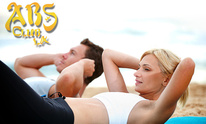 Abs Club LA: Personal Training