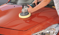 Goodyear Tire Center: Dent Removal