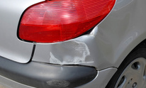 Joe Hudson Collision Center: Dent Removal